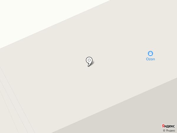 Город-НТ на карте Нижнего Тагила