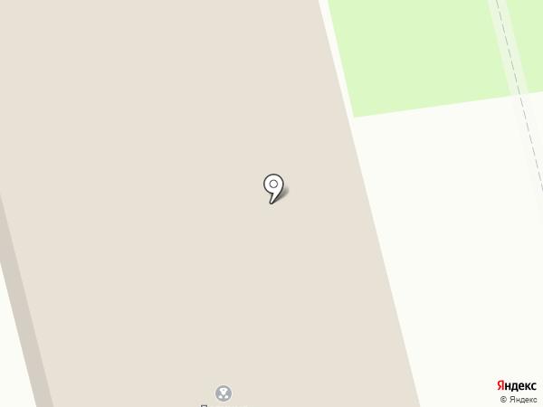 Участковый пункт полиции, Отдел полиции №16 на карте Нижнего Тагила