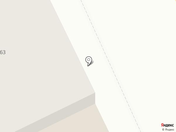 Монтессори-Академия на карте Нижнего Тагила