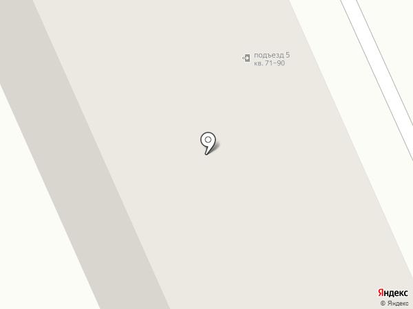 Ивушка на карте Нижнего Тагила