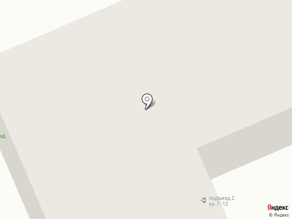 Восторг на карте Нижнего Тагила