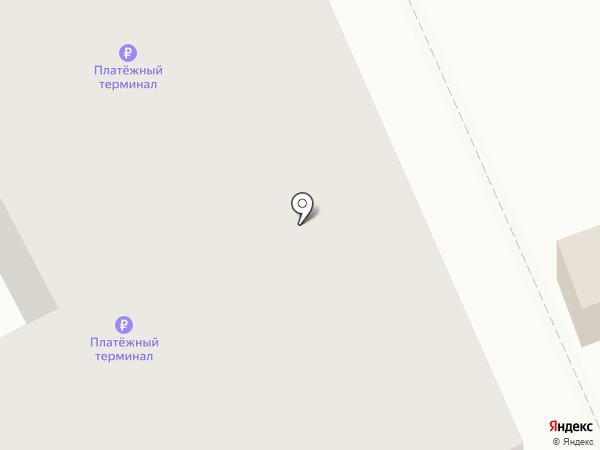 Блеск на карте Нижнего Тагила