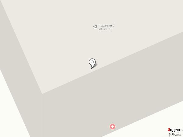 Горбуновское торфопредприятие на карте Нижнего Тагила