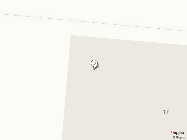 Крош на карте Первоуральска