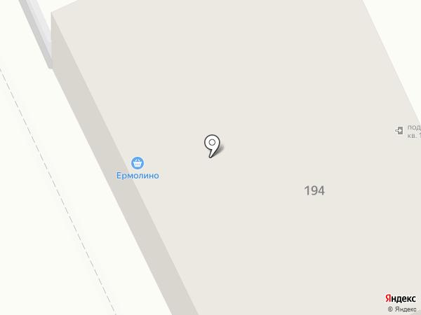 Резонанс на карте Нижнего Тагила