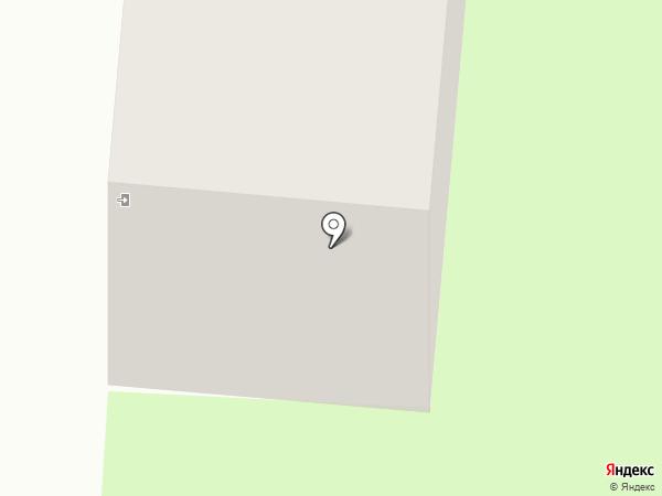 Удачный на карте Первоуральска