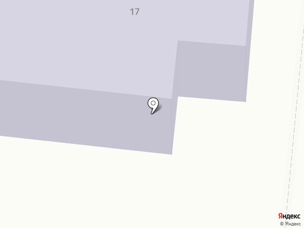 Первоуральский политехникум на карте Первоуральска