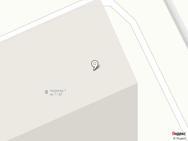 Молочно-раздаточный пункт на карте Нижнего Тагила