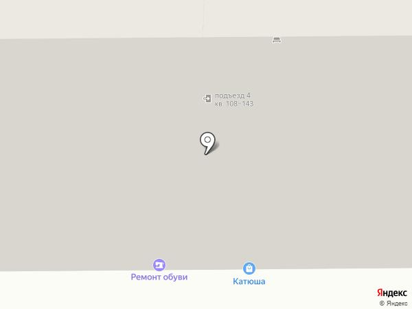 Гравер-НТ на карте Нижнего Тагила