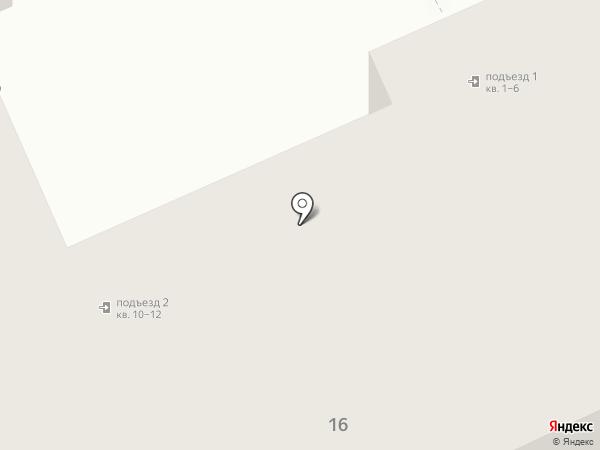 Lost на карте Нижнего Тагила