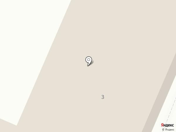 Строфи на карте Нижнего Тагила