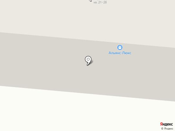 Казанова 69 на карте Первоуральска