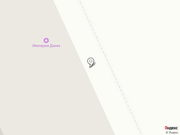 Светлана на карте Нижнего Тагила