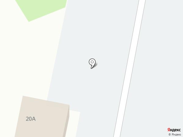 Тагилхлеб на карте Нижнего Тагила