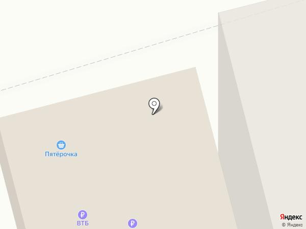 Лавка религиозных товаров на карте Нижнего Тагила