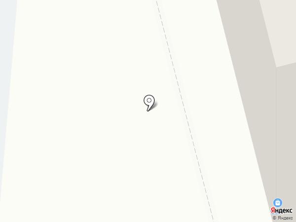 Мастерская на карте Нижнего Тагила