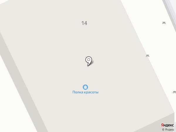 ПОТАПЫЧ на карте Нижнего Тагила