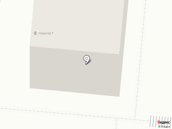 KOMANDOR на карте Первоуральска