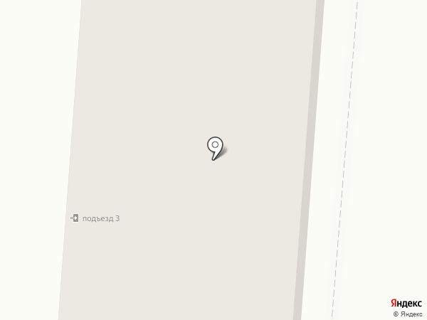 Свердловская птицефабрика на карте Первоуральска