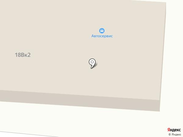 АвтоБлеск на карте Первоуральска