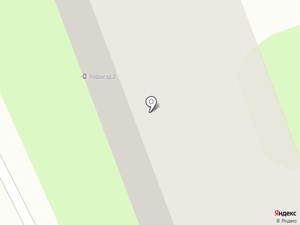 Видеосвидетель на карте Первоуральска