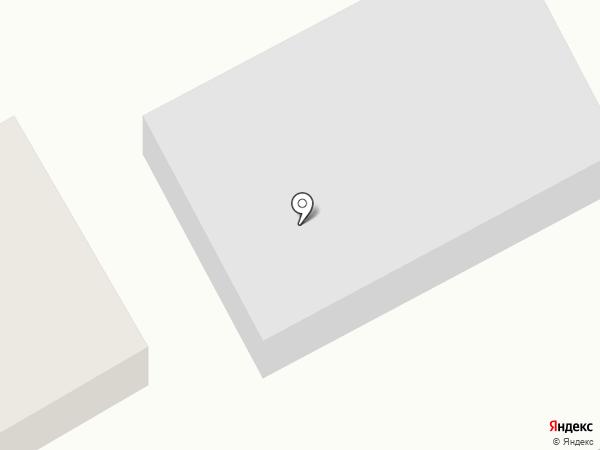 Наружная реклама на карте Нижнего Тагила