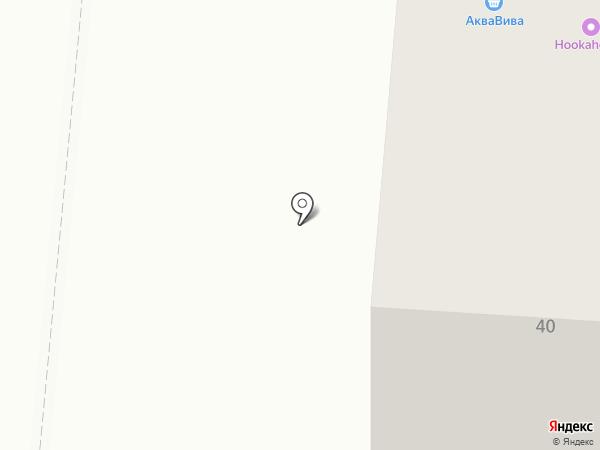 Мега Кухни на карте Первоуральска