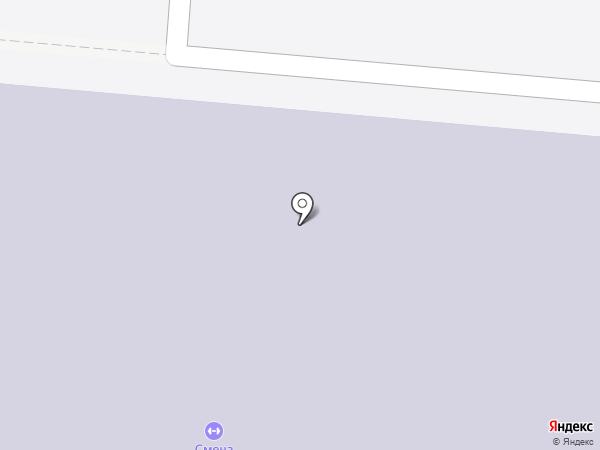 Средняя общеобразовательная школа №2 на карте Первоуральска