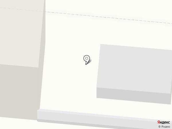 Рубин на карте Первоуральска