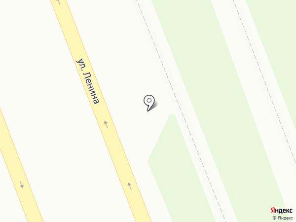 Садовод на карте Первоуральска