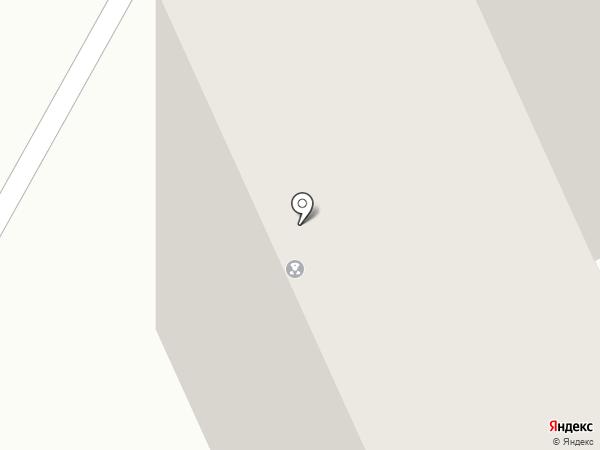 Уголовно-исполнительная инспекция на карте Нижнего Тагила