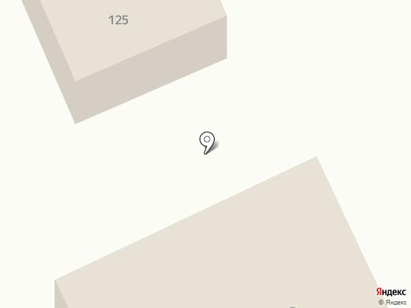Старообрядческий храм Николая Чудотворца на карте Первоуральска
