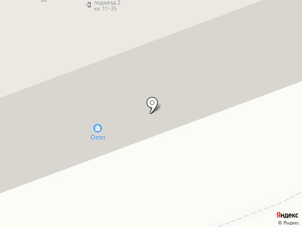 Инь-Янь на карте Нижнего Тагила