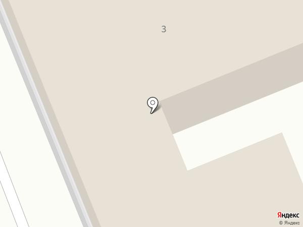 КОН на карте Нижнего Тагила
