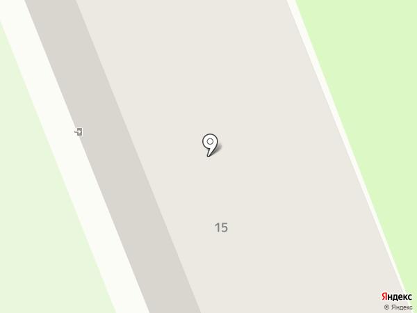 Самовар на карте Первоуральска