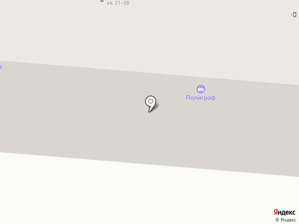 ФИАНИТ-ЛОМБАРД на карте Первоуральска