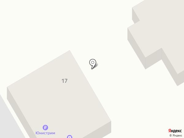 Почтовое отделение №30 на карте Нижнего Тагила