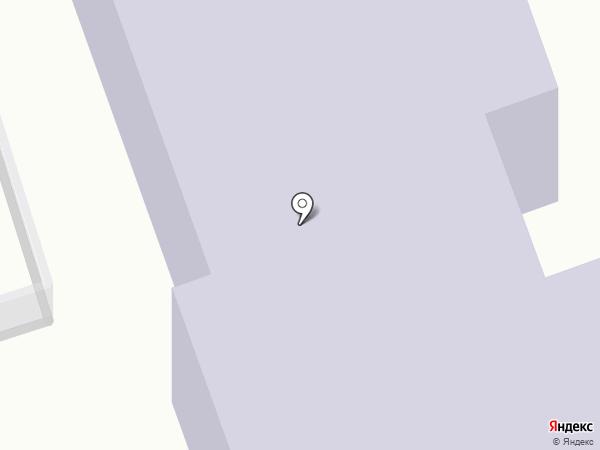 Нижнетагильский государственный профессиональный колледж им. Н.А. Демидова на карте Нижнего Тагила