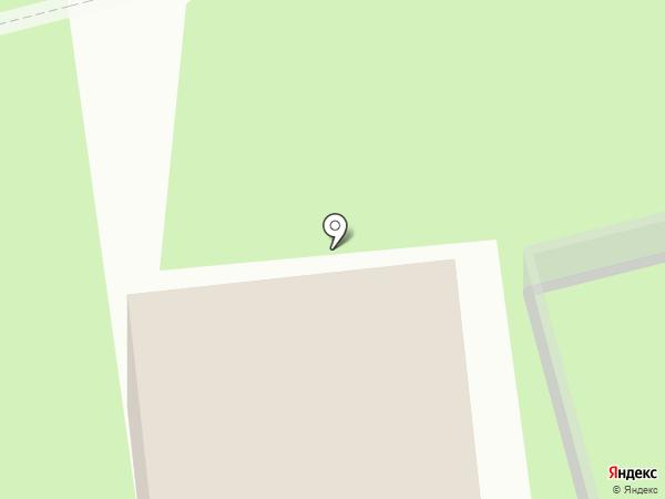 Ускорение, ПК на карте Нижнего Тагила