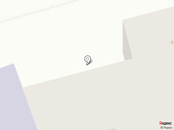 Профи на карте Нижнего Тагила