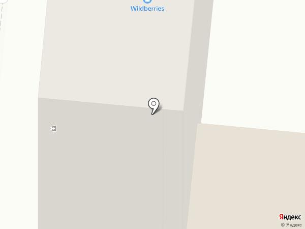ГалереяVOL2 на карте Первоуральска