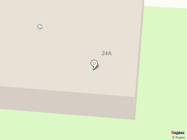 Дюжонок на карте Первоуральска