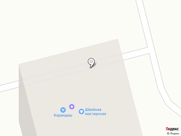 Мастерская по ремонту и пошиву обуви на карте Нижнего Тагила