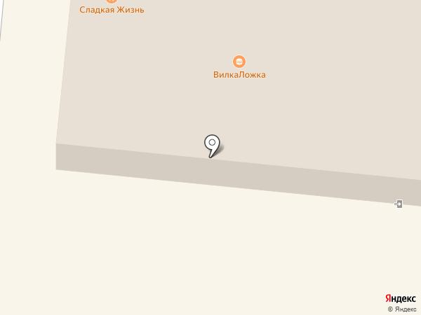 АвтоВАЗЗапчасть на карте Первоуральска