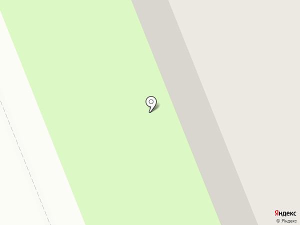 PVK shop на карте Первоуральска