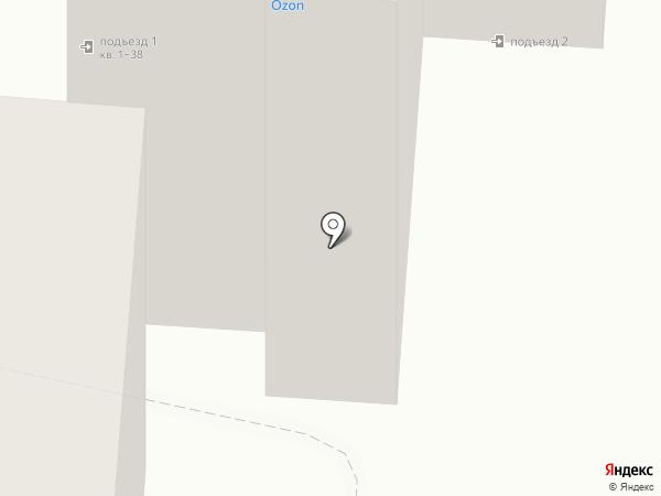 Маклэнд на карте Первоуральска