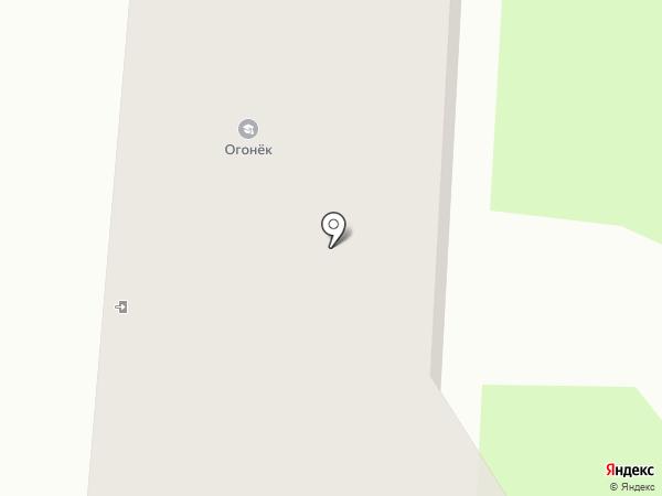 Коннект-Сервис на карте Первоуральска
