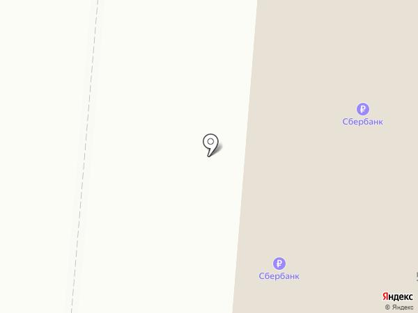 Платежный терминал, Сбербанк, ПАО на карте Первоуральска