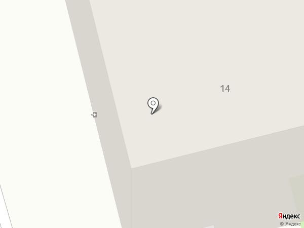 Товарищество Собственников Недвижимости на карте Нижнего Тагила