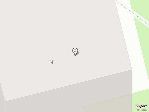 КХМ сервис на карте Нижнего Тагила